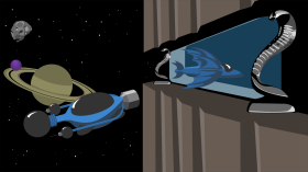 S-Force Docking
